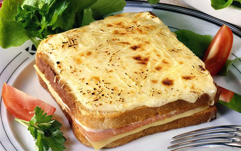 Bánh mì francesinha