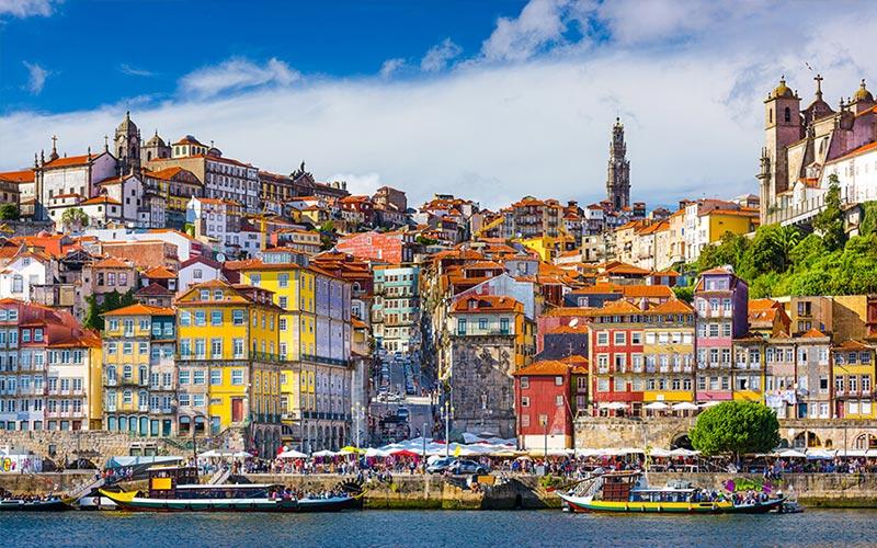 Vẻ đẹp của Portugal